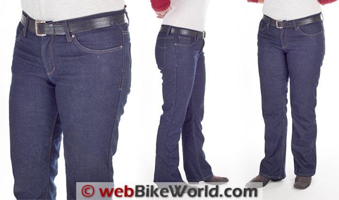Resurgence Gear Women's Jeans