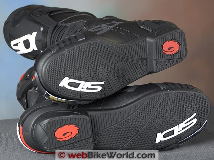 Sidi Mag-1 Boots Soles