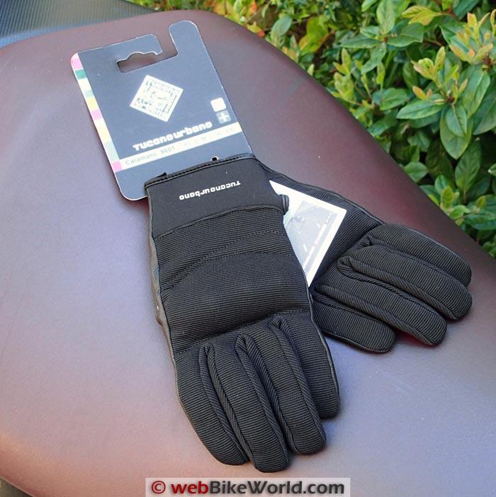 Tucano Urbano Calamaro Gloves