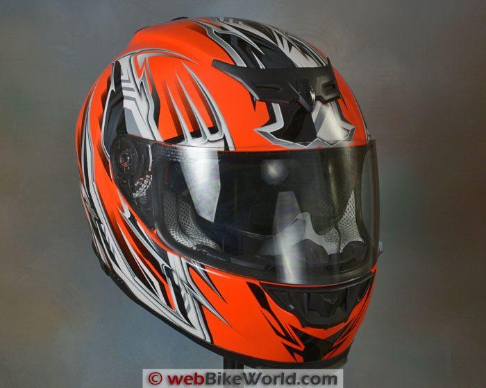 AFX FX-120 Helmet