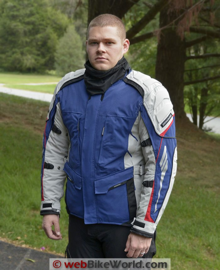 Fieldsheer Adventure Tour Jacket