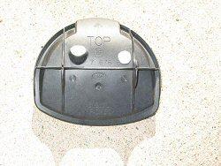 HID Headlight Cover