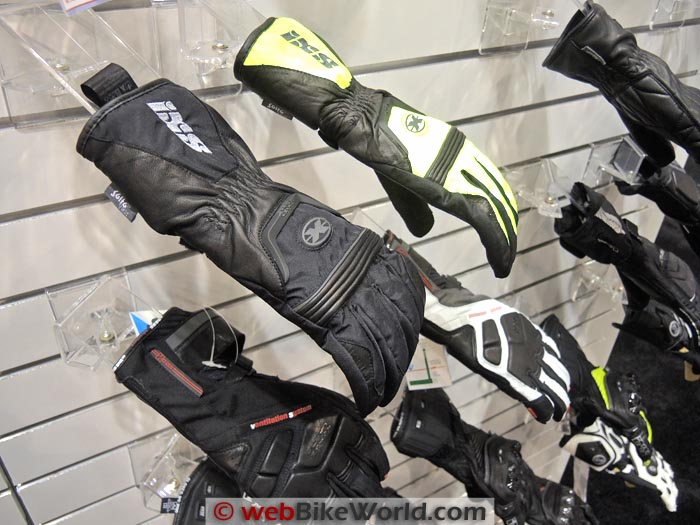 IXS Gloves