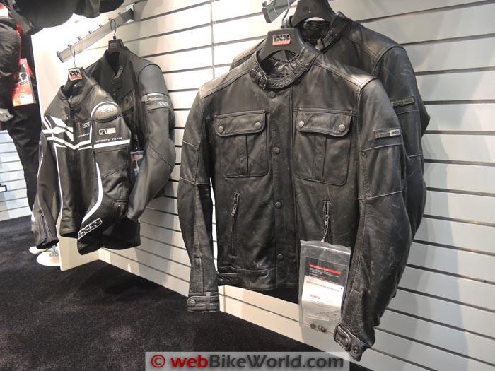 IXS Harding Jacket