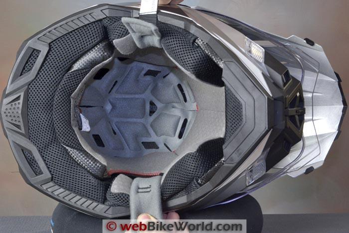 AFX FX-41DS Helmet Liner