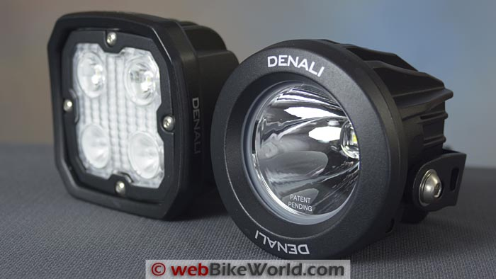 Denali DR1 Light
