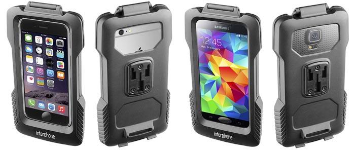 Interphone Pro Case