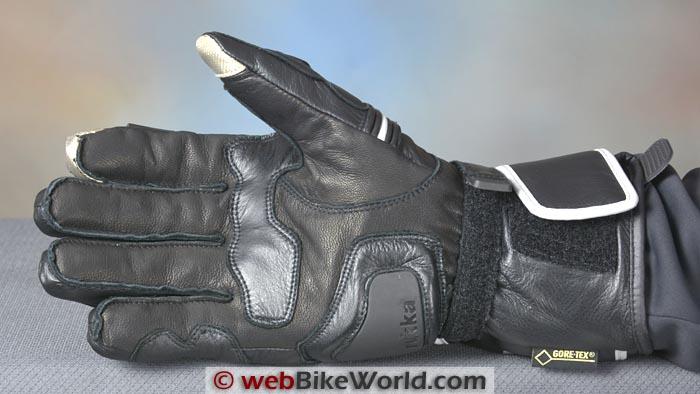 Rukka Imatra Gloves Palm