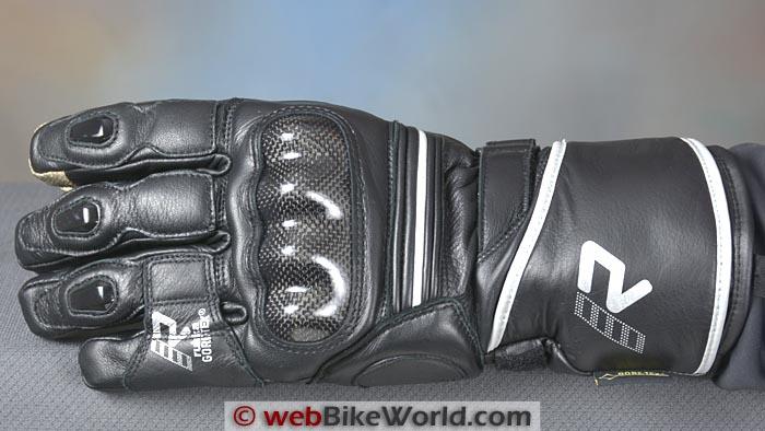 Rukka Imatra Gloves Top