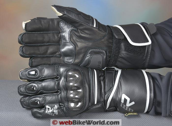 Rukka Imatra Gloves