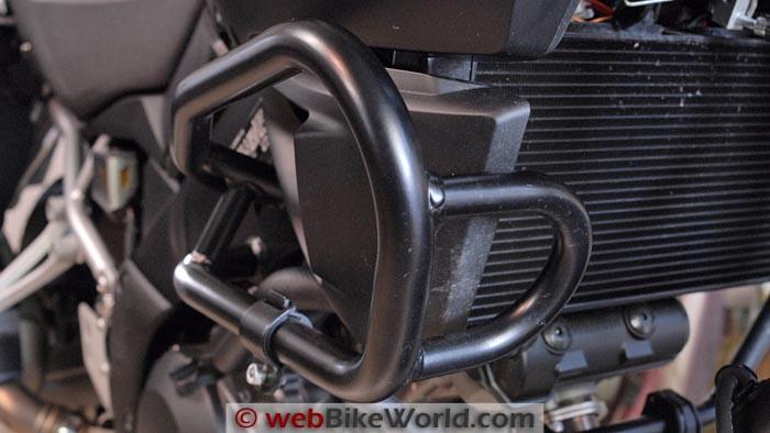 Suzuki V-Strom Crash Bar