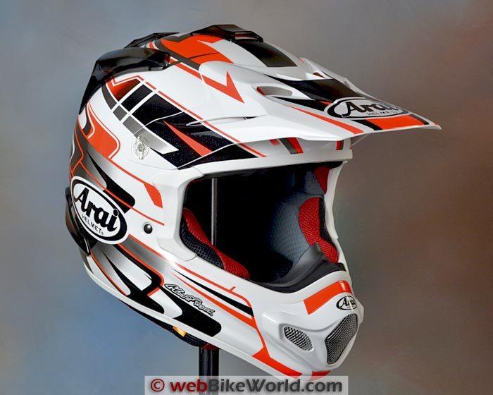 Arai VX Pro4 Helmet