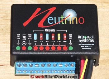 Arboreal Systems Neutrino