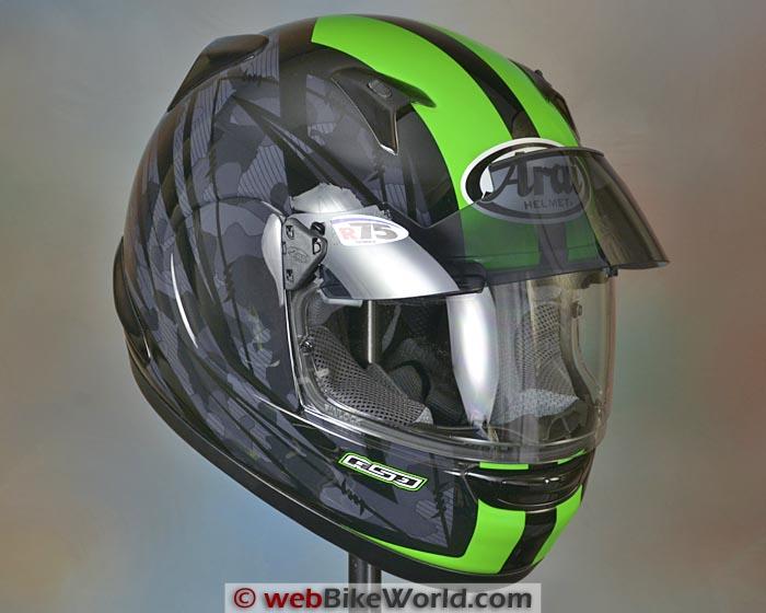 Arai Signet-Q Pro Tour Helmet