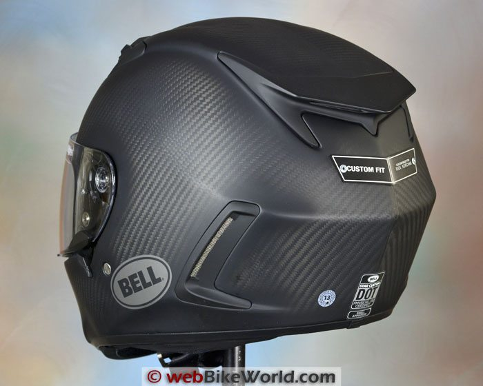 Bell Star Custom Fit Helmet