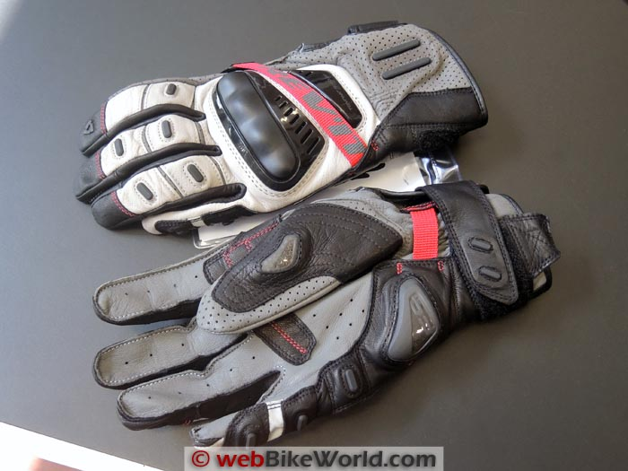 REV'IT! Cayenne Pro Summer Gloves