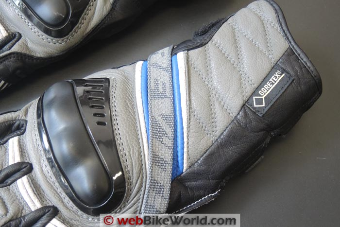 REV'IT! Dominator GTX Gloves Gauntlet