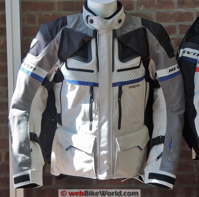 REV'IT! Dominator GTX Jacket