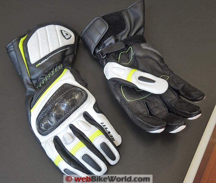 REV'IT! RSR2 Summer Gloves