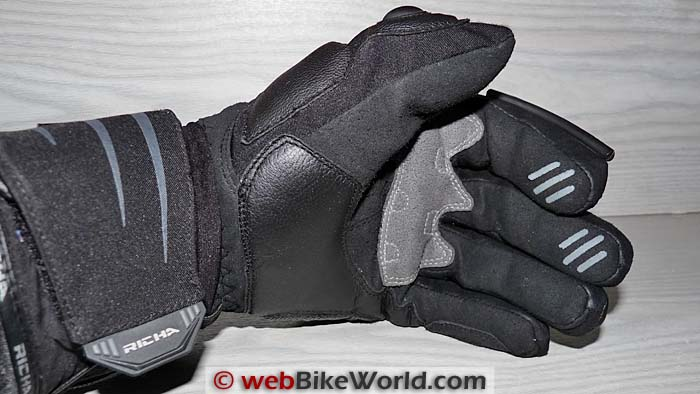 Richa Arctic Gloves Thumb