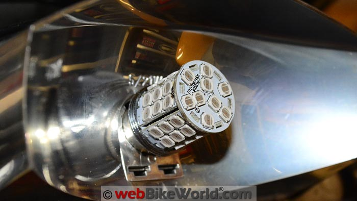 1157 R45-T LED Bulb