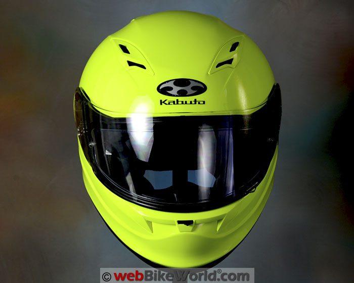 Kabuto Kamui Helmet