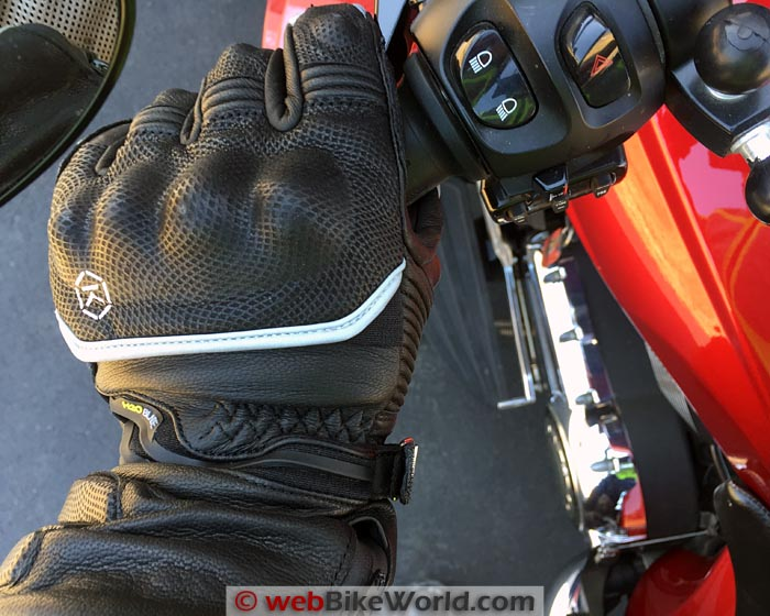 Knox Zero 2 Gloves