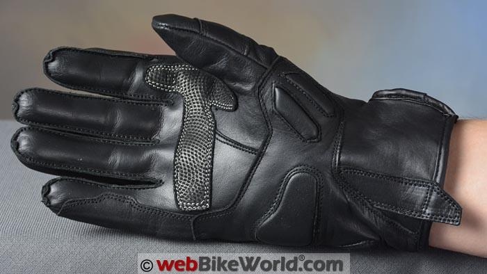 AGV Sport Spirit Gloves Palm