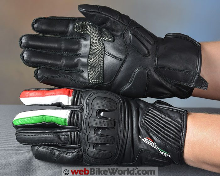 AGV Sport Spirit Gloves