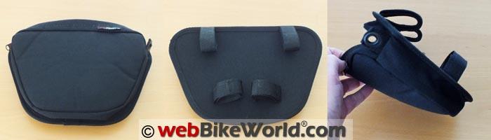 MotoPOCKET Handlebar Bag