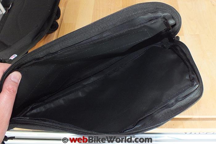 MotoPOCKET Top Case Bag