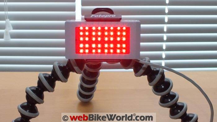Ohmics Brake Light 40 LEDs