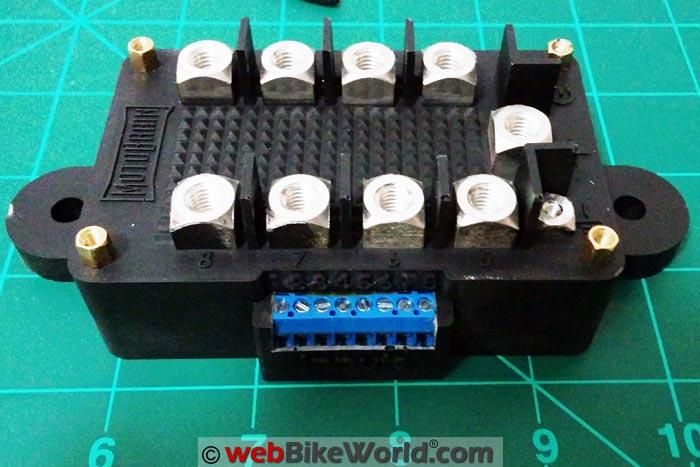 Motobrain PDU Module