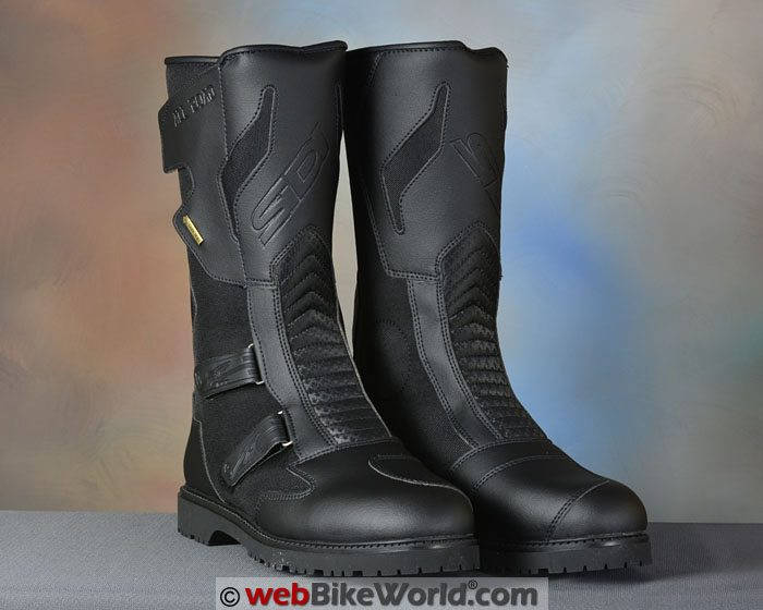 Sidi All Road Gore-Tex Boots