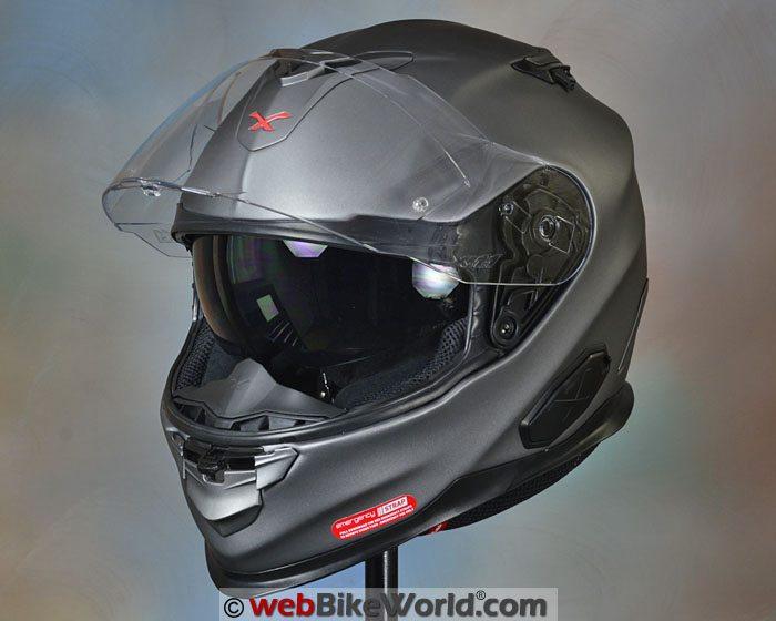 Nexx XT1 Helmet