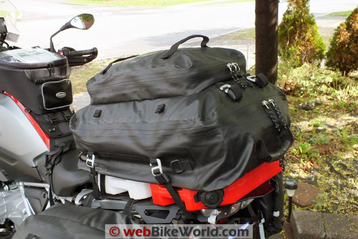 SHAD Zulupack SW55