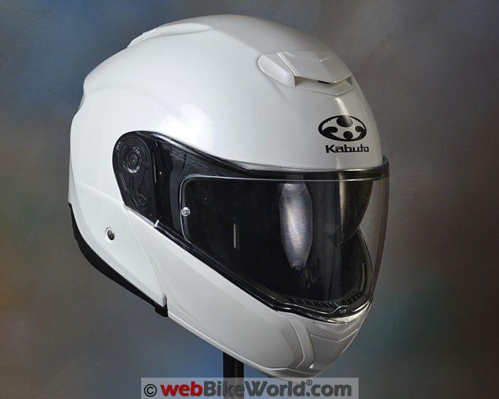 Kabuto Ibuki Helmet