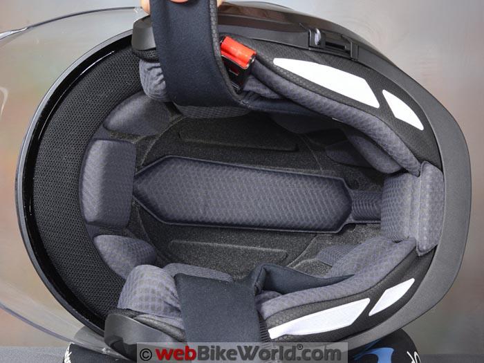 SCHUBERTH M1 Helmet Liner