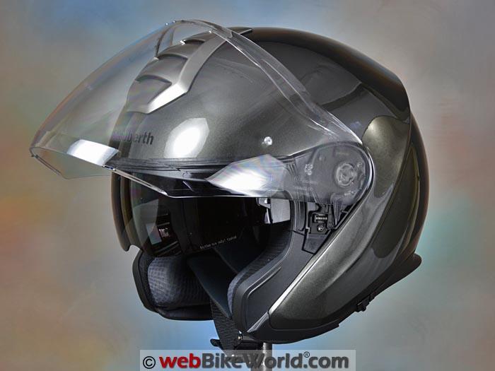SCHUBERTH M1 Helmet Sun Visor