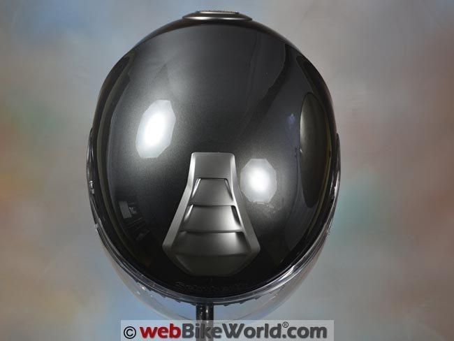 SCHUBERTH M1 Helmet Review - webBikeWorld