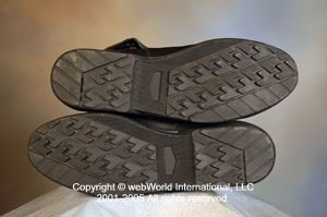 Roadgear XKJ Boots Soles