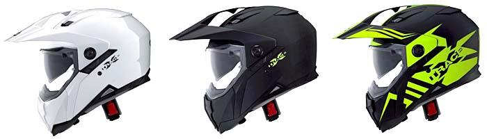 Caberg XTrace Helmet Colors