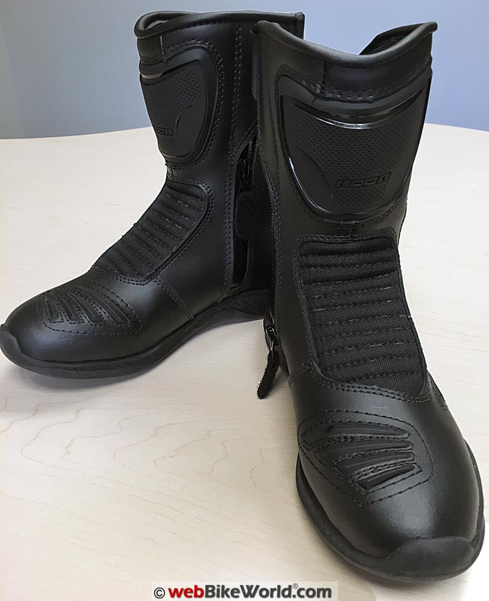 Icon Reign Boots