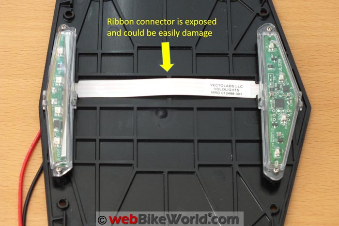 Vololights Ribbon Connector