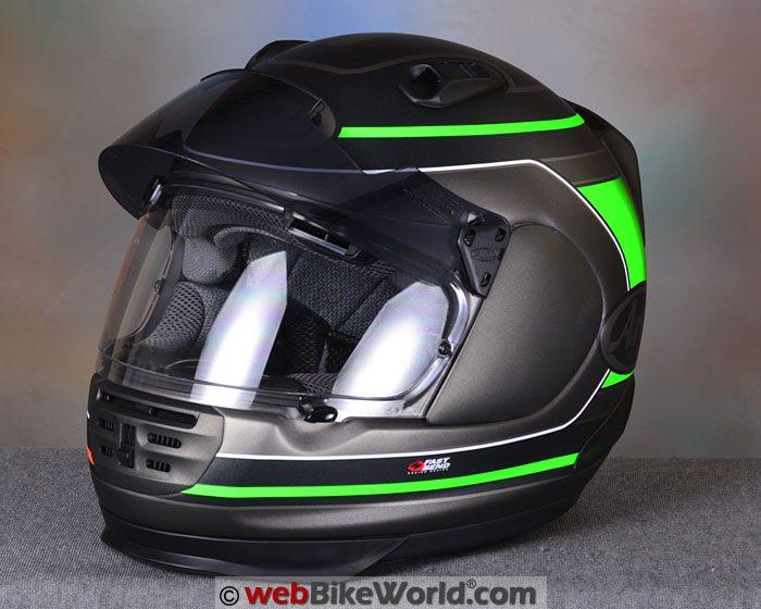 Arai Defiant Pro Cruise Helmet