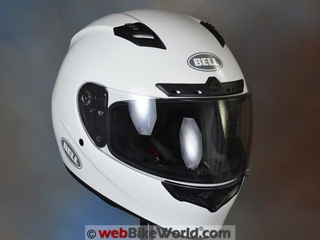 Bell Qualifier DLX Review - webBikeWorld