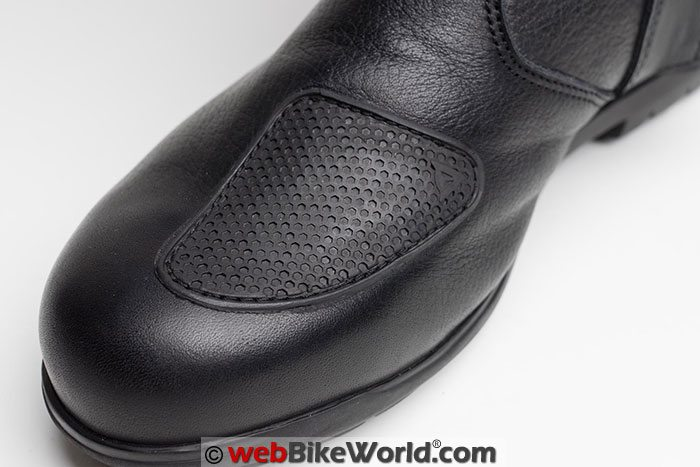 Dainese Fulcrum C2 Boots Toe Shifter Protector