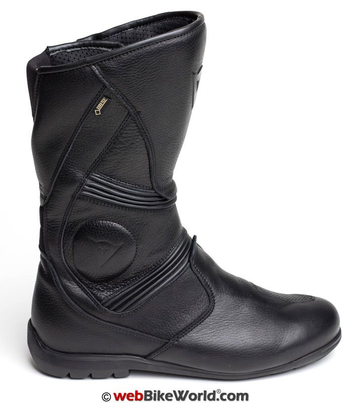 Dainese Fulcrum C2 Gore-Tex Boots Review