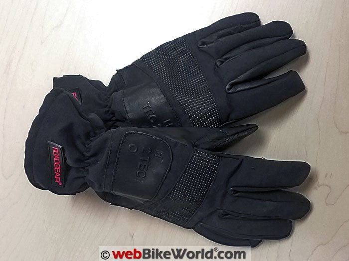 Roadgear H2O Tec Women's Gloves