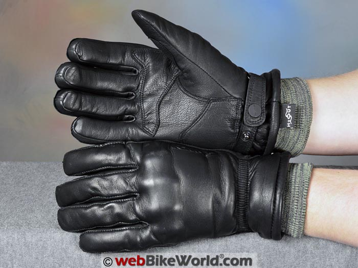 Spidi Avant Garde Gloves